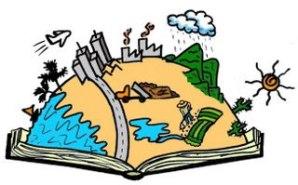 As diversas possibilidades para o ensino da Geografia.